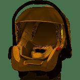 Крісло дитяче Baby SuperProtect (0+) Summer Beige 780 500 (шт.)