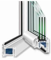 Металлопластиковые окна Rheinplast в Виннице Хмельницком Житомире