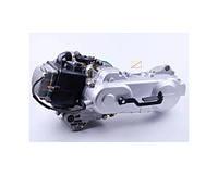 Двигатель 80 см3 на скутер 4T (короткая нога)