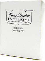 Бритвенный набор для бритья Hans Baier 75152, фото 3