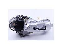 Двигатель 80 см3 на скутер 4T (длинная нога)