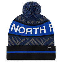 Оригинальная шапка The North Face Ski Tuke V Beanie (NF00CTH9J01)