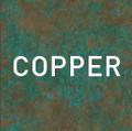 """Декоративное покрытие """"старая медь"""" HELIOS SPEKTRA DECOR Copper + Aktivator, 1,5кг + 0,5кг, фото 2"""