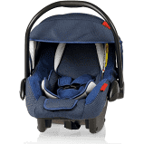 Крісло дитяче Baby SuperProtect (0+) Cosmic Blue 780 400 (шт.)