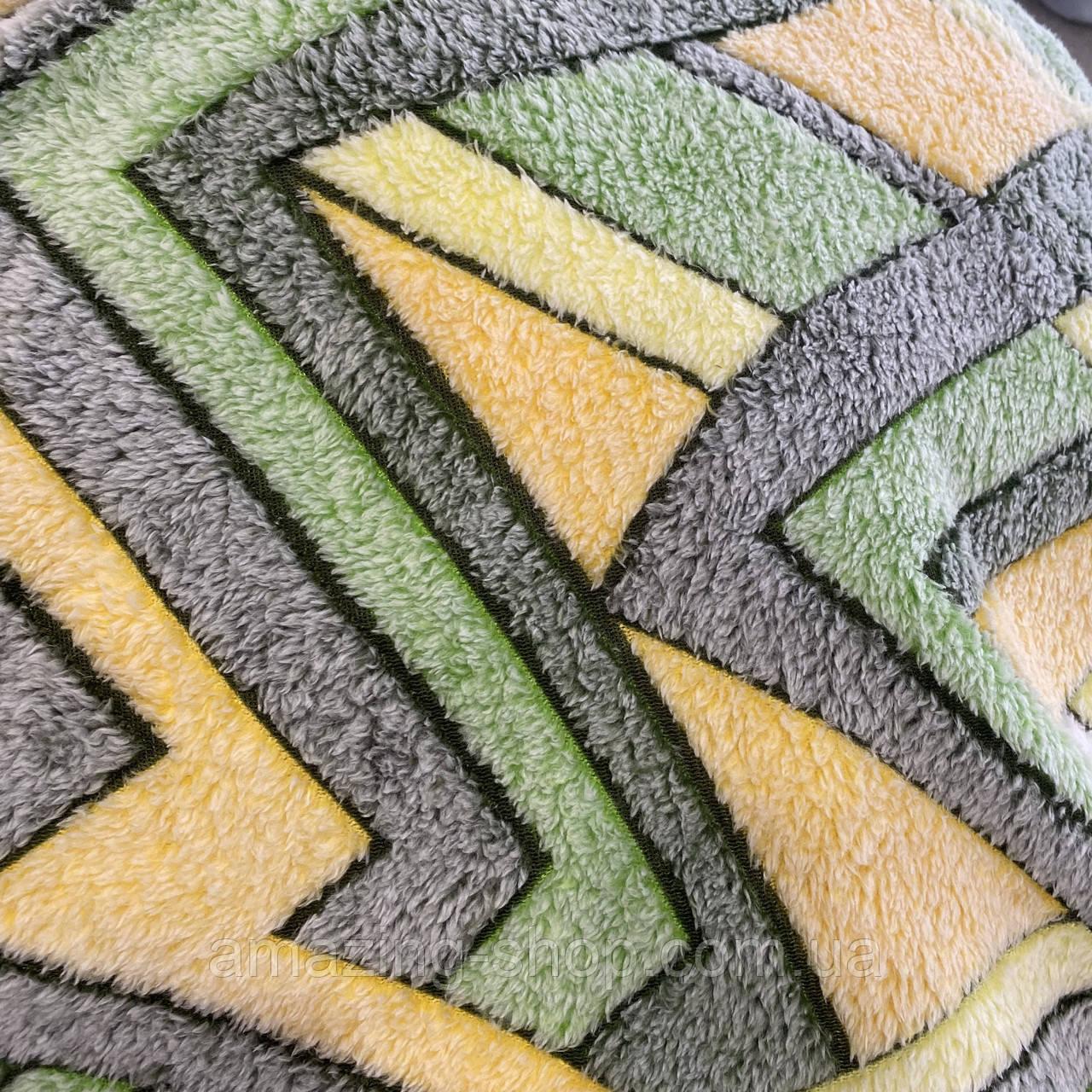 Покрывало плед из бамбукового волокна ( микрофибра)  Размер 150*200 см.