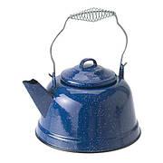 Чайник эмалированный GSI Outdoors Tea Kettle - Blue