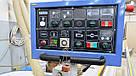 Cehisa Rapid EP10 бо кромкооблицювальний верстат з прифуговкой і моторегулировкой на товщину деталі, фото 3
