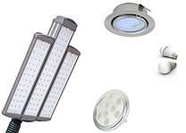 Светодиодное освещение (LED)