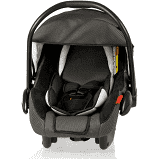 Крісло дитяче Baby SuperProtect (0+) Pantera Black 780 100 (шт.)
