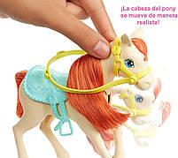 Barbie Верховая езда на лошадках и объятия (Барби и Челси) FXH15, фото 7