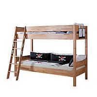Кровать-трансформер двухъярусная B09