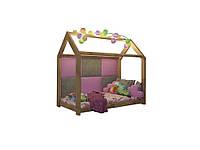 Кровать-домик HB-04