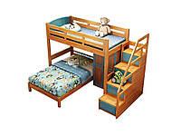 Кровать-чердак Premium-5