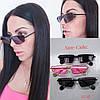 Очки солнцезащитные женские Гуччи