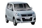 Suzuki Wagon R+ (1996-2008)