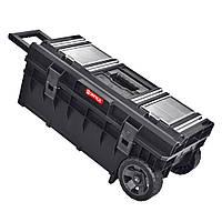 Ящик для инструментов на колесах QBRICK SYSTEM LONGER TECHNIK Размер : 793 x 385 x 322