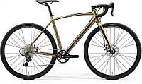 Велосипед  Merida MISSION CX 100 SE ( 2020)