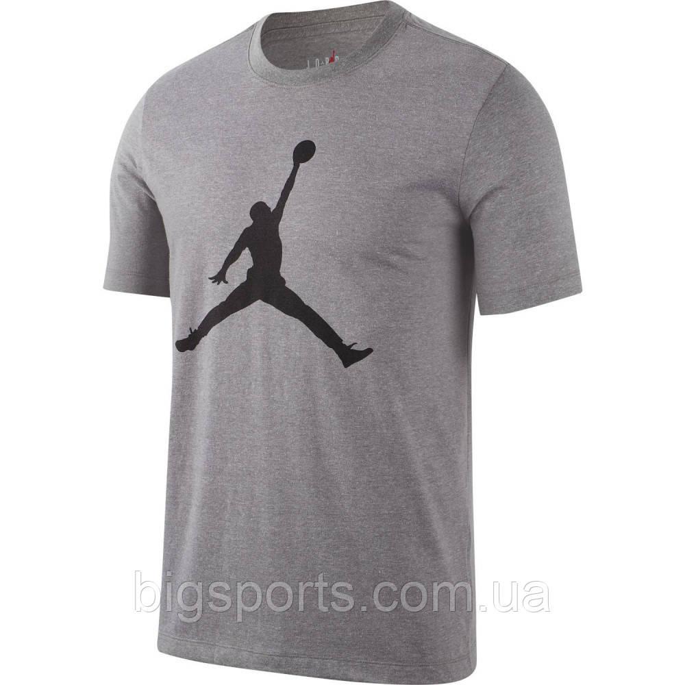 Футболка муж. Nike M J Jumpman Ss Crew (арт. CJ0921-091)