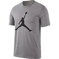 Футболка муж. Nike M J Jumpman Ss Crew (арт. CJ0921-091), фото 1