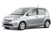 Subaru Justy (2007-2011)
