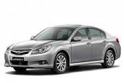 Subaru Legacy (2010-2014)