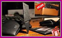 Нож кредитка Cardsharp- складной ножик карта