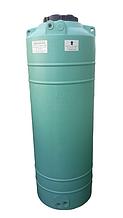 Емкость для скважин. Отстоянная вода. Пищевой пластик. Aquarius NSV 700.Telcom Италия.