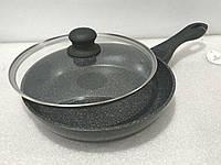 Сковорода Bohmann ВН 1000-22см, фото 1