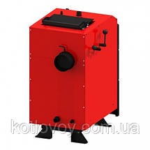Твердопаливний котел шахтного типу KRAFT (Крафт) D, фото 2