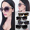 Жіночі сонцезахисні окуляри, Ferragamo 2021