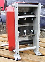 Подрібнювач гілок ДС-100 трехвальный до 100 мм