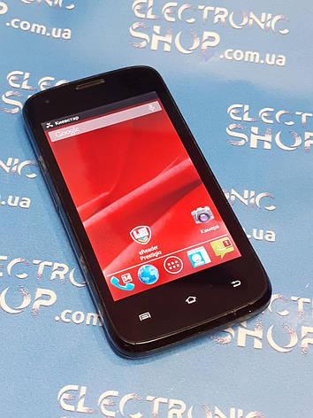 Смартфон Prestigio PAP4055 DUO б.у, фото 2