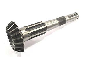 Вал первичный КПП Т-25 7.37.102-1
