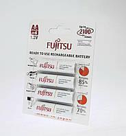 Аккумуляторы AA Fujitsu 1900 mAh