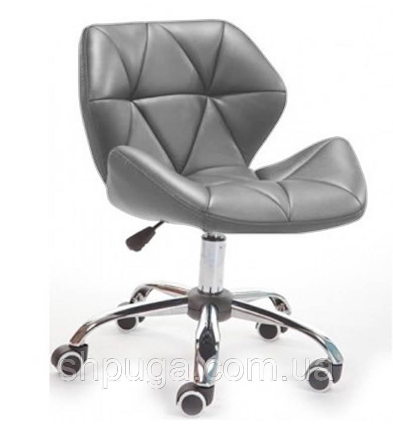 Кресло Стар Нью  цвет серый