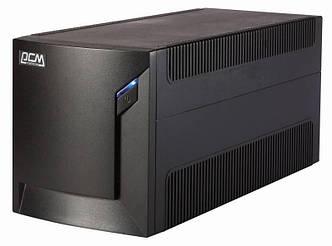 ИБП Powercom RPT-1025AP, 4 x евро, USB (00210192), фото 2