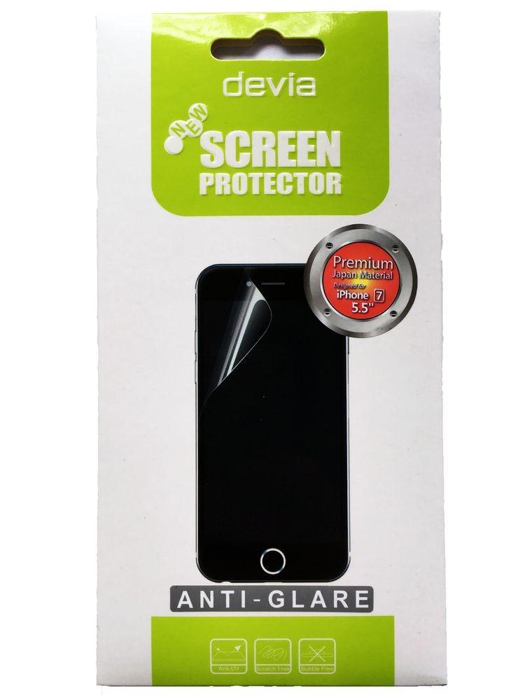 Захисна плівка для iPhone деви про 8/7 (front+back) - матова