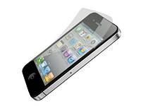 Защитная пленка Buff для iPhone 4/4S (front + back), - глянцевая