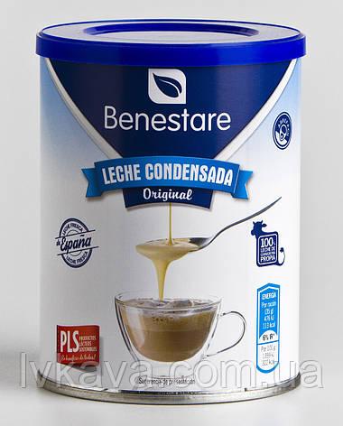 Молоко сгущенное Benestare Leche Condensada Original , 1  кг, фото 2