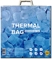 Термо пакет многоразовый 45х48