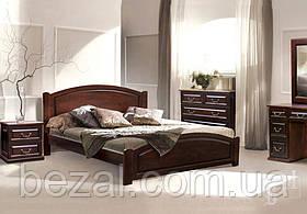 Кровать деревянная  Ассоль - 2