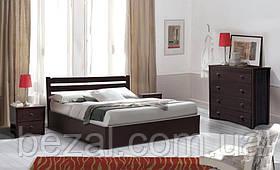 Кровать деревянная  Анюта - 2