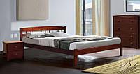 Кровать деревянная двуспальная Арина, фото 1