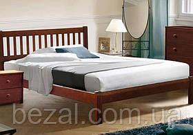 Кровать деревянная  Альбина
