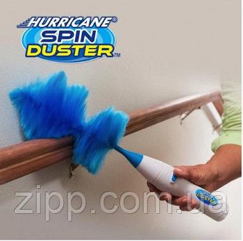 Щітка для миття Hurricane Spin Duster