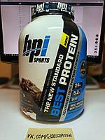 Протеин, BPI Sports Best Protein 2329g