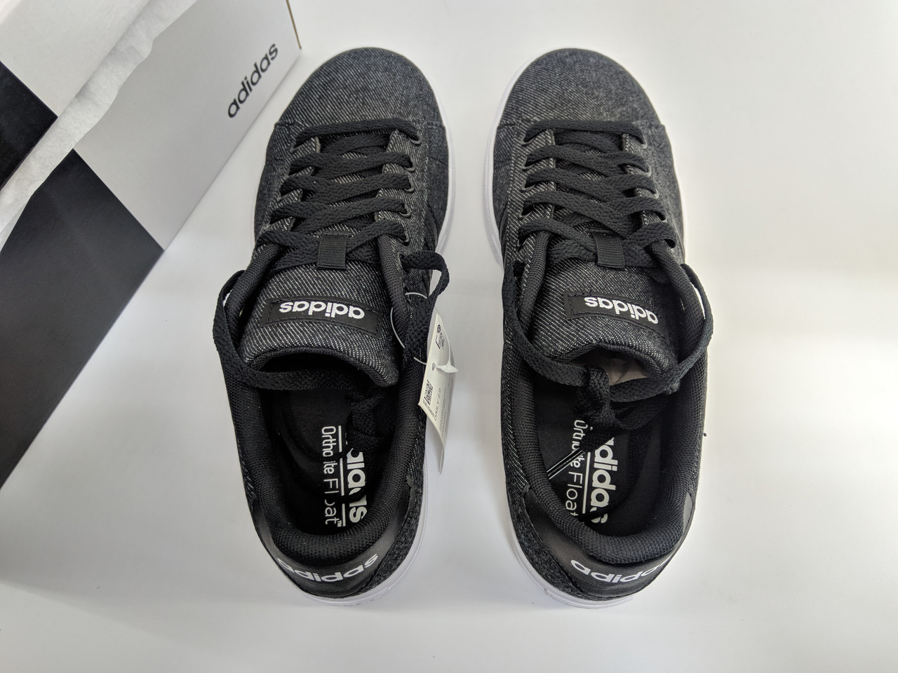 Кеды Adidas DAILY 2.0 SHOES оригинал