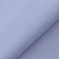 Домотканое полотно для вышивок №30 (светло голубое)