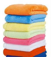 Как стирать полотенца, чтобы они оставались мягкими и пушистыми?