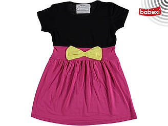 Платье   для  девочки ,котон  100%  ,Турция Babexi , 5,6,7,8 лет, арт 3128